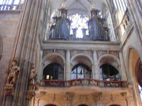 聖ヴィーと大聖堂