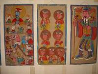 道教儀式絵2