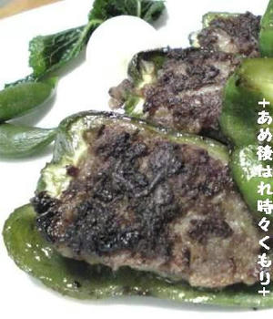 6晩御飯1