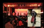 途中でトチって、マスクの下で高山さんの踊りを見て体制立て直したのはナイショだ!