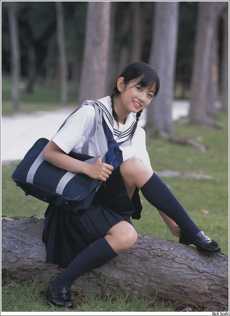 西村理香 cosplay577
