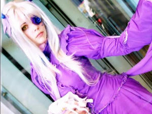 cosplay604