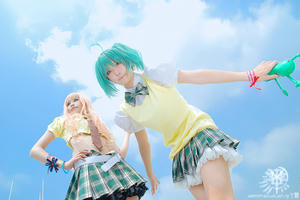 cosplay704