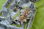 共同墓地の新たなる住人達・・・