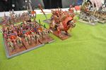 トゥームキング軍