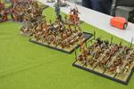 トゥルクコォル軍