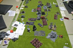 4000同盟戦風景