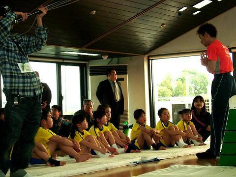 直樹 教室 池谷 体操