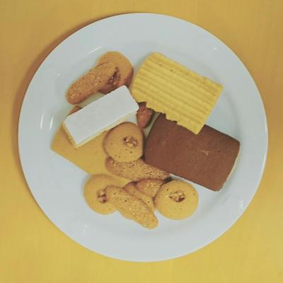 ゴンドラのクッキー