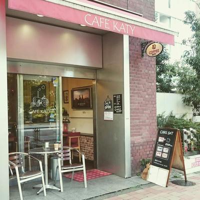CAFE KATY