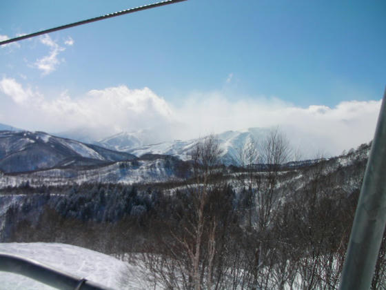 1153 八方・47・岩岳リゾートビュー方向