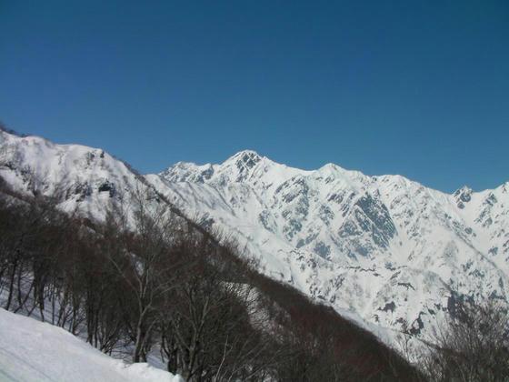 1024 五竜岳