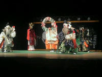 白銀の舞2010 ①