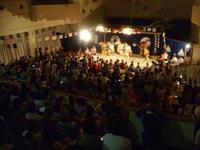 海神楽 2010 ①