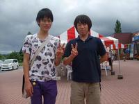 一路温泉津へ2010 1