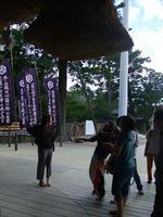 一路温泉津へ2010 3