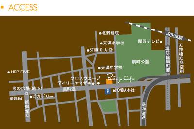 Bodaiju_map