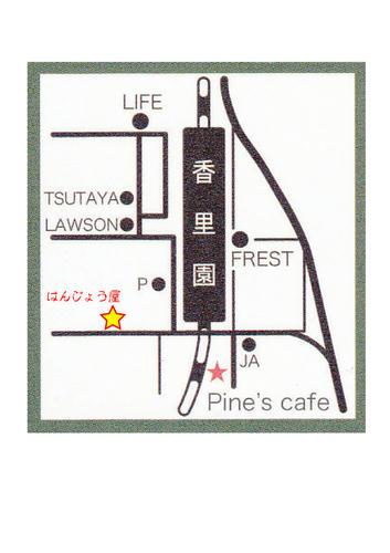 pinesmap