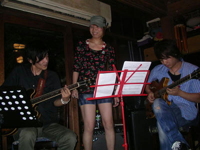 ShinoGAKU&NAMMEY