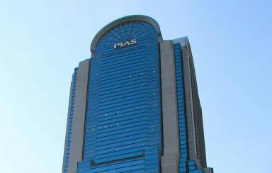 ピアスタワー