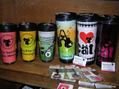 PAPA店への納品商品