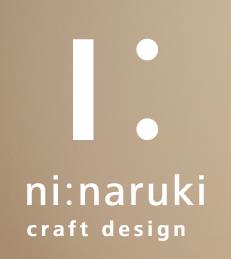 ni:naruki_logo