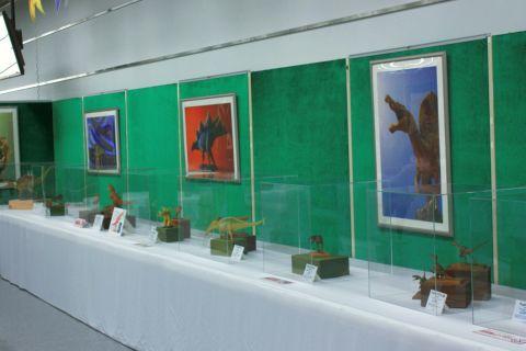 恐竜フェスタ2011その2