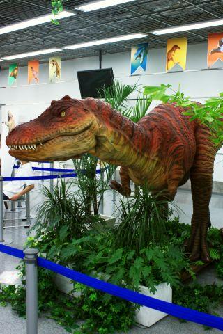 恐竜フェスタ2011その4
