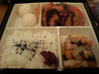 広島ダーツオープン 昼食♪