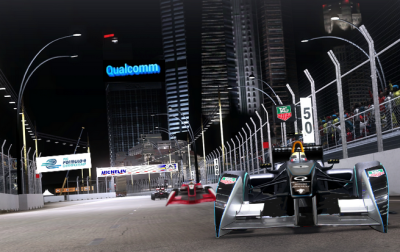 自動車モータースポーツの振興に関する法律案