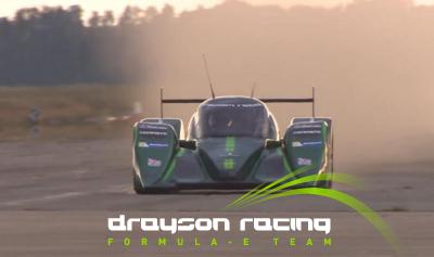 ドレイソンレーシング