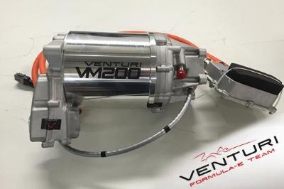 ヴェンチュリーVM200
