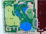 後谷公園地図