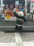 pandaくん