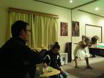 ホームパーティー「武庫之屋」