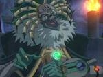 暗黒界の狂王 ブロン