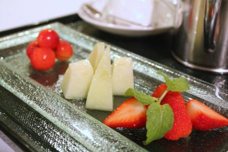 イチゴフルーツ
