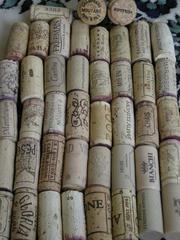 2007 ワインコルク
