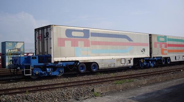 彷鉄 貨車
