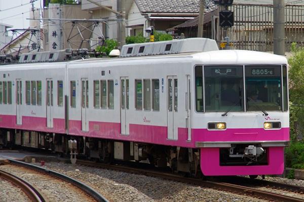 彷鉄 電車(準大手・中小私鉄)