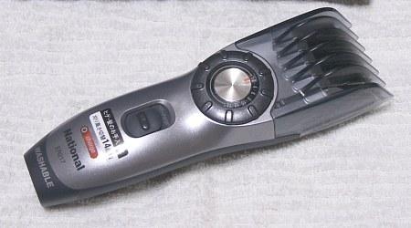 メンズ2WAYトリマー ER217P