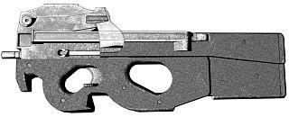 自動小銃01