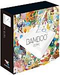 BambooComicCTE-450/W1