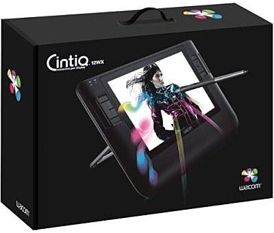 Cintiq12WXDTZ-1200W/G001