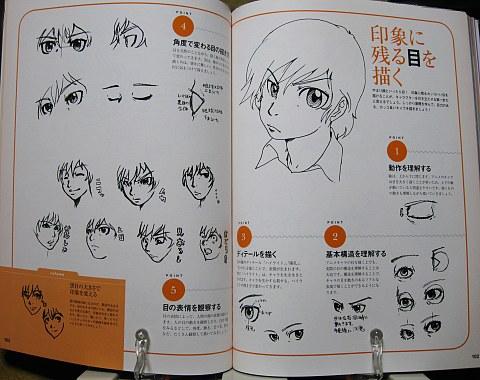 メイキングボックスアニメとマンガの製作現場02中身12
