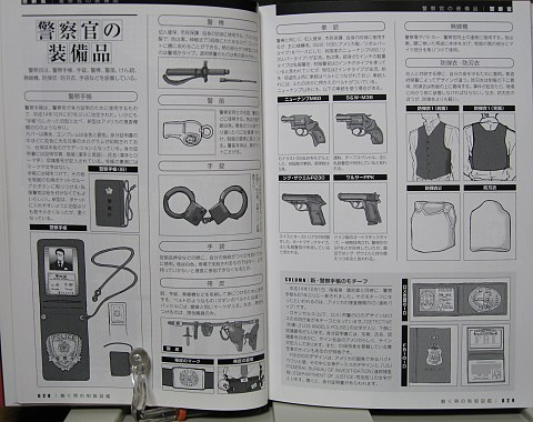 働く男の制服図鑑中身03