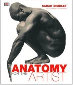 AnatomyfortheArtist