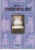 図でみる洋家具の歴史と様式