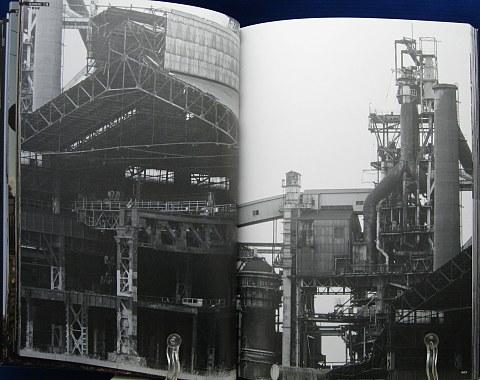 工場・港湾・廃墟の背景集中身05