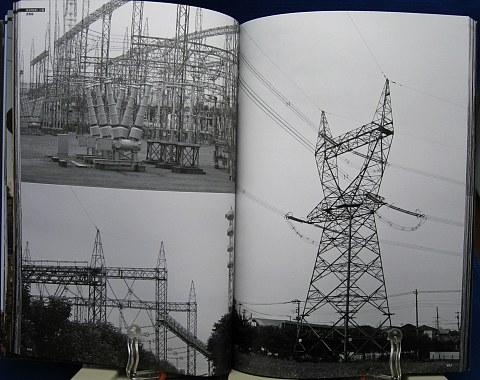 工場・港湾・廃墟の背景集中身06